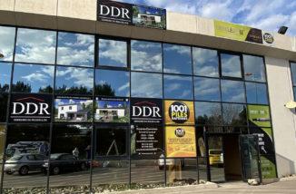 ddr narbonne • DDR • Constructeur de maison Perpignan - Pyrénées-Orientales et Aude