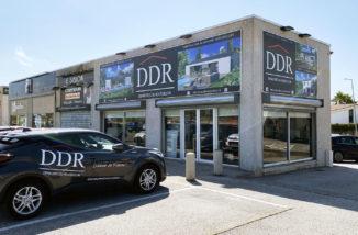 ddr perpignan • DDR • Constructeur de maison Perpignan - Pyrénées-Orientales et Aude